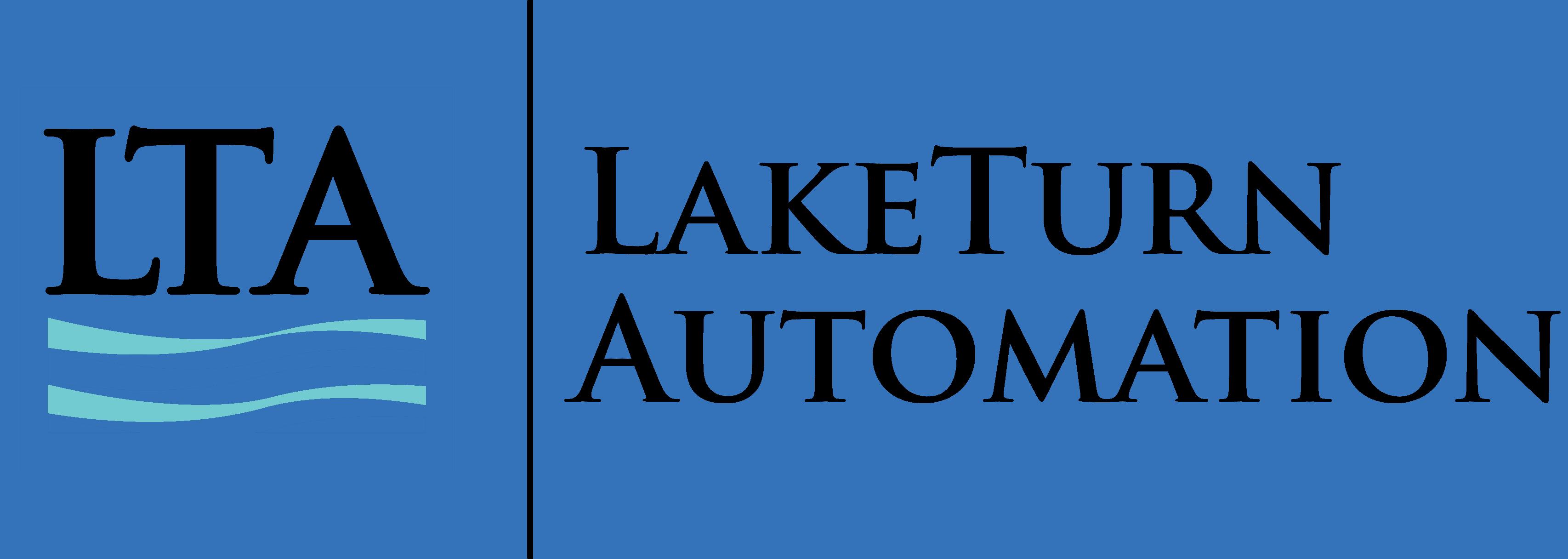 LakeTurn Automation